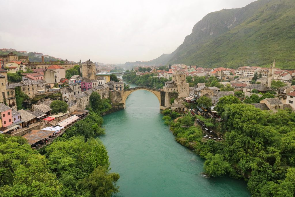How To Spend 48 Hours In Mostar - Traveling Ness