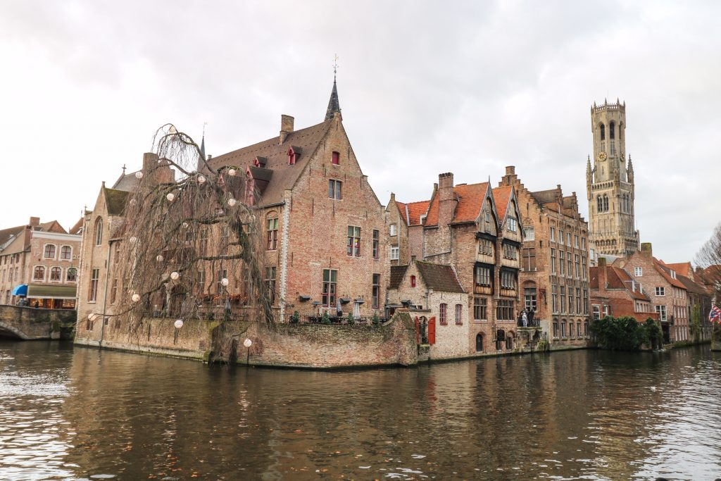 The Best Way To Spend 3 Days In Bruges - Traveling Ness
